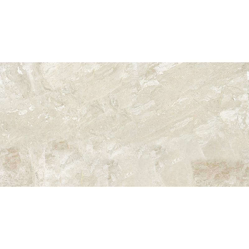 Diana Royal 1/2 Honed Marble Tiles 12×24