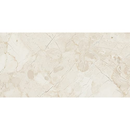 Marfil Honed Marble Tiles 2 3/4x5 1/2