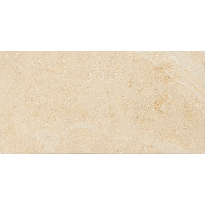 Casablanca Honed Limestone Tiles 2 3/4×5 1/2