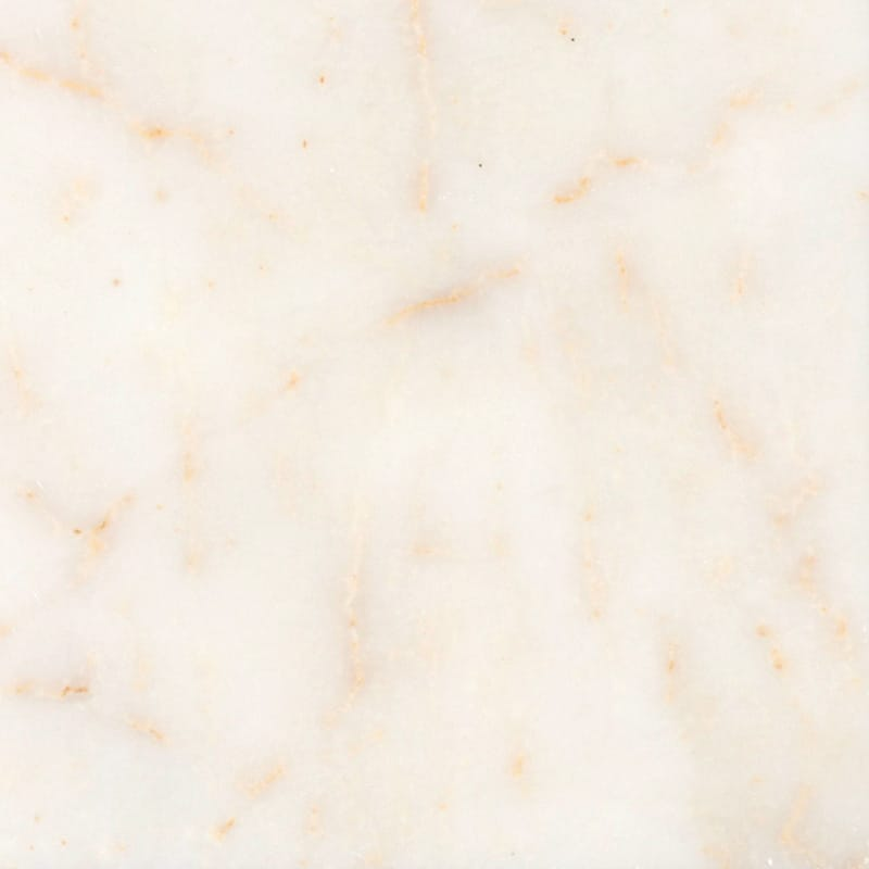 Afyon Sugar Polished Marble Tiles 4x4 Marble System Inc