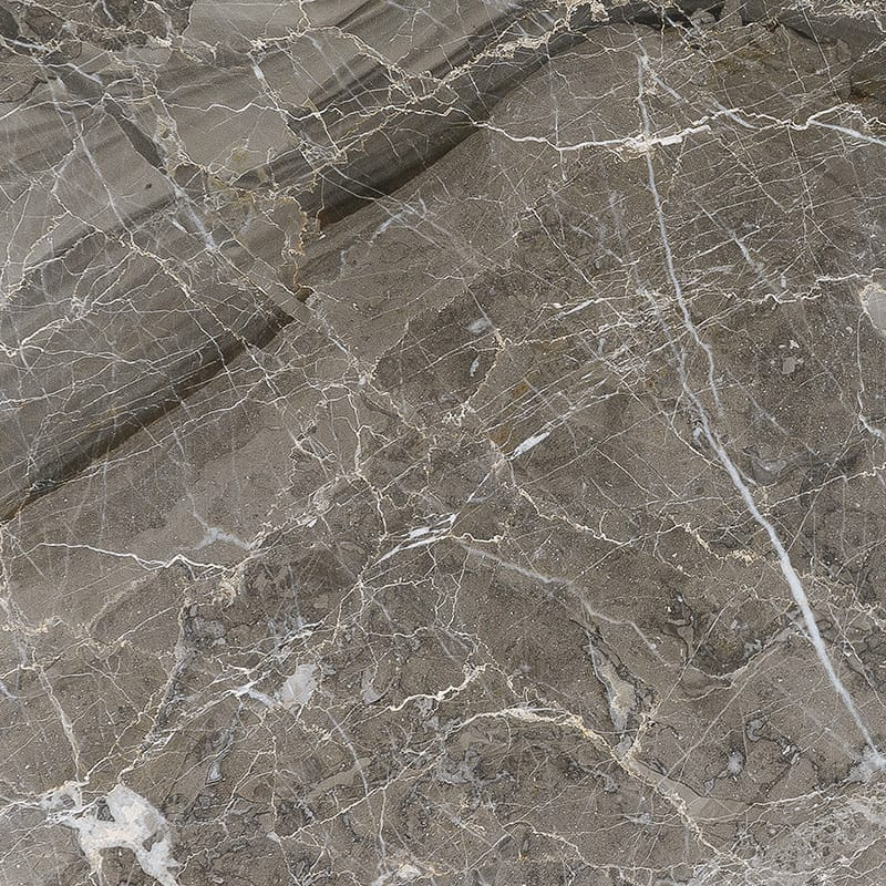 Arctic Gray Polished Marble Tiles