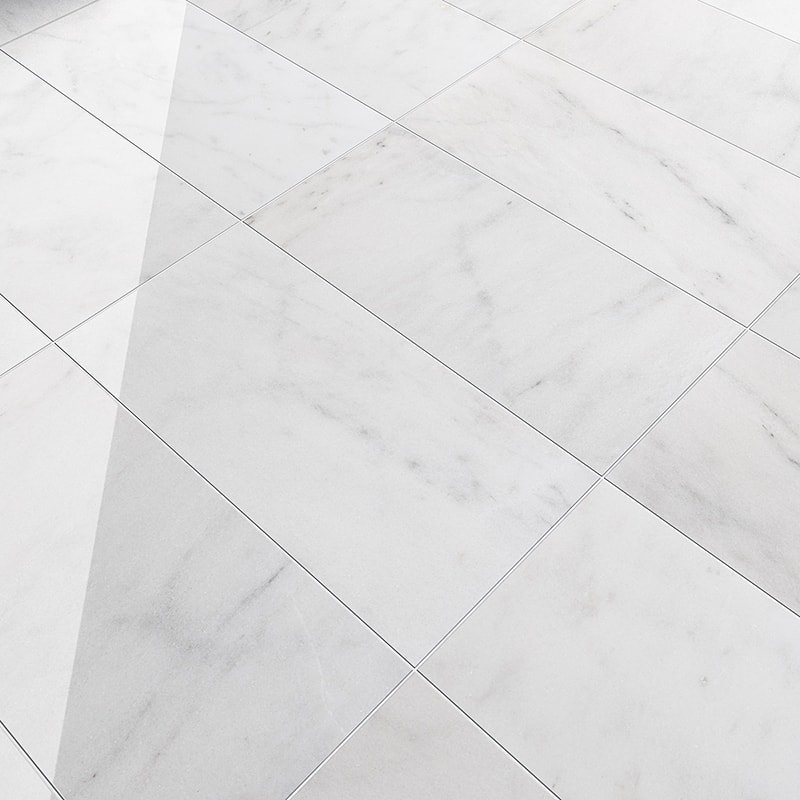 Avalon Polished Marble Tiles 12x24 Marble System Inc