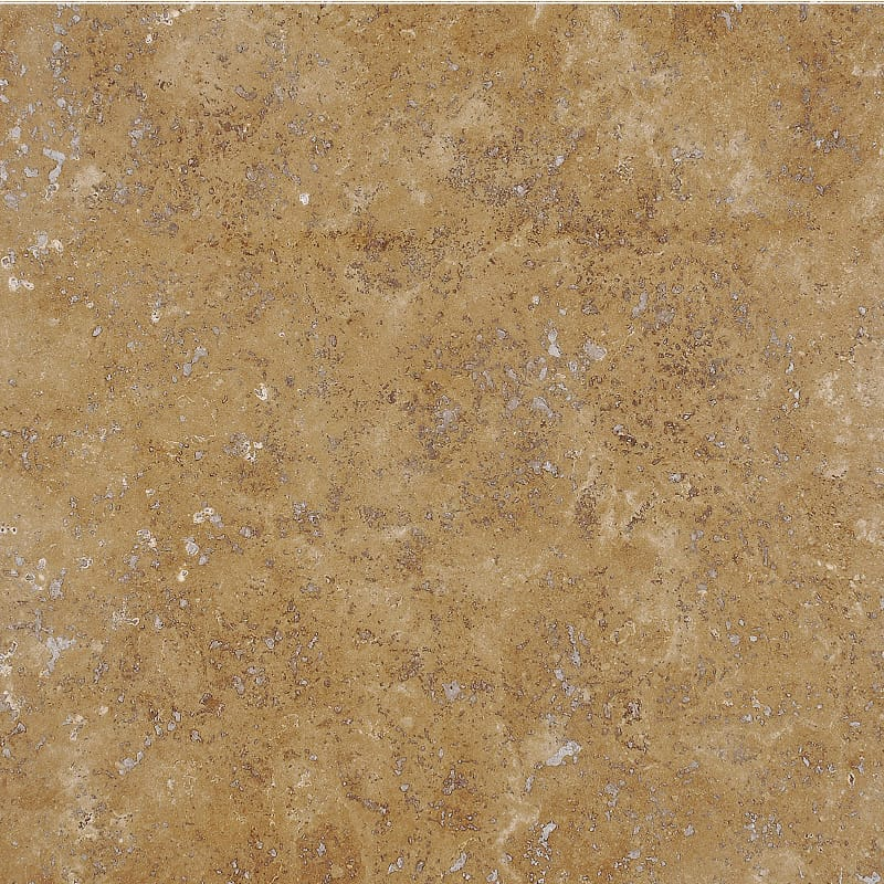 Walnut Dark Honed Amp Filled Travertine Tiles 24x24