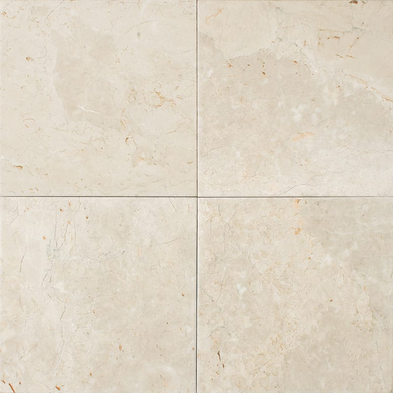 Sylvester beige antiqued marble tiles 12x12 marble for 12x12 marble floor tiles