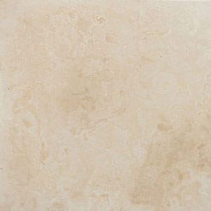 Osso 1/2 Honed&filled Travertine Tiles 24x24