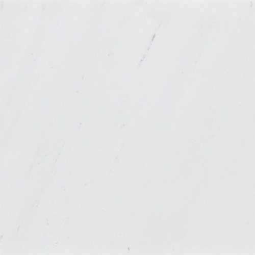 Aspen White Honed Marble Tiles 12x12