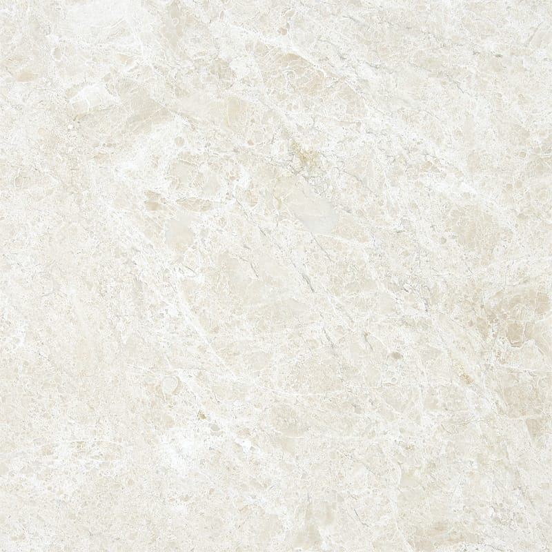 Royal Cream Clic Polished Marble Tiles Size 18x18
