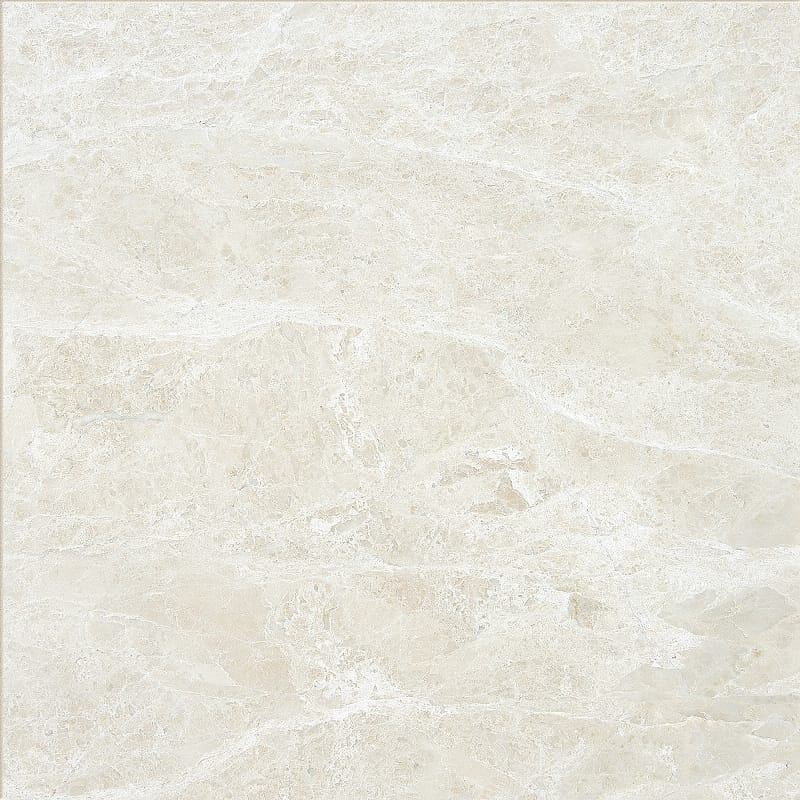 Royal Cream Classic Polished Marble Tiles 24x24 Marble