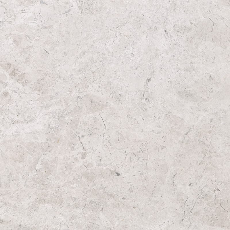 Silver Shadow Polished Marble Tiles 24x24 Marble System Inc