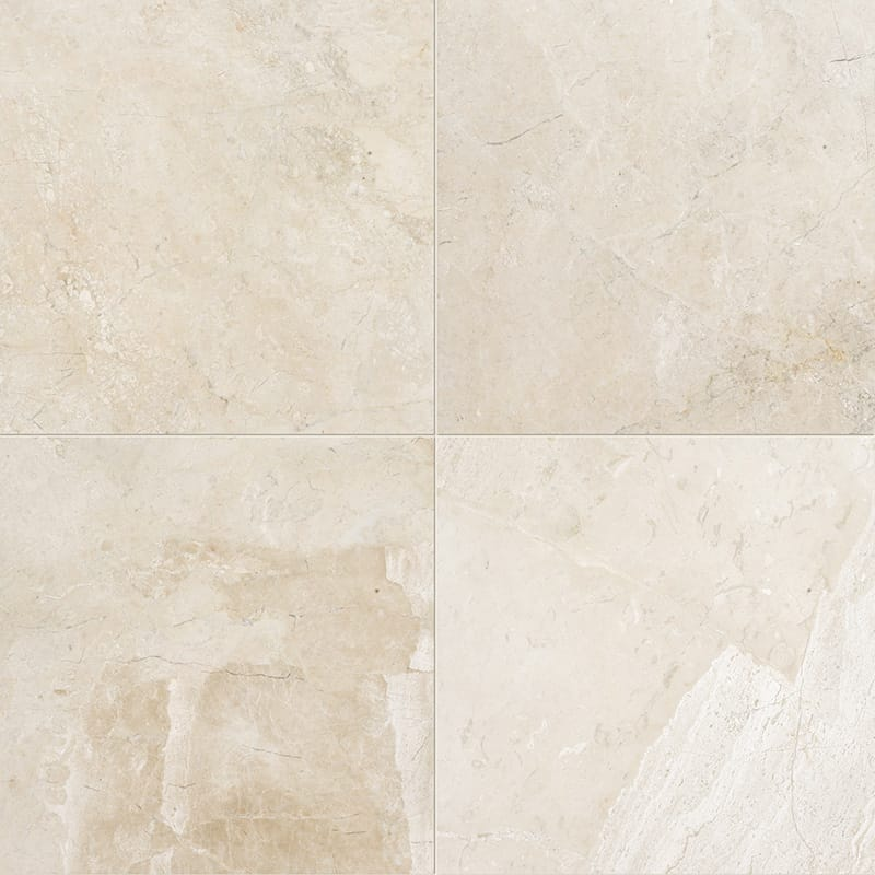 Diana Royal Classic 3/4 Polished Marble Tiles 24×24