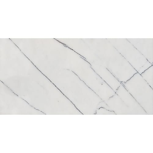 Lilac Polished Marble Tiles 12x24