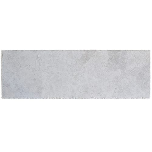 Silver Shadow Pave Antico Marble Tiles 8x24