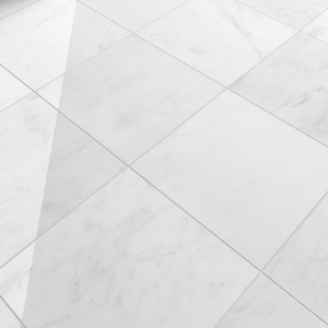 Avalon 3/8 Polished Marble Tiles 18x18