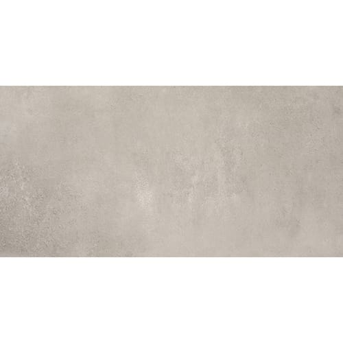 Vista Grey Polished Porcelain Tiles 12 3/8x24 3/16