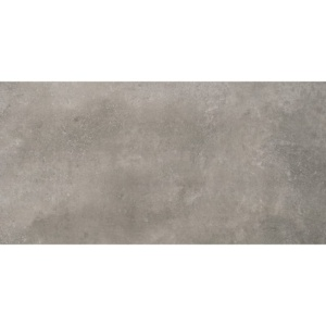 Vista Fume Polished Porcelain Tiles 12 3/8x24 3/16
