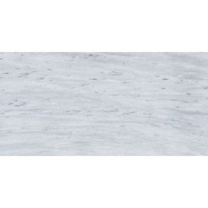 Neptune White Honed Marble Tiles 12x24