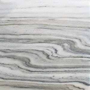 Skyline Honed Marble Tiles 18x18