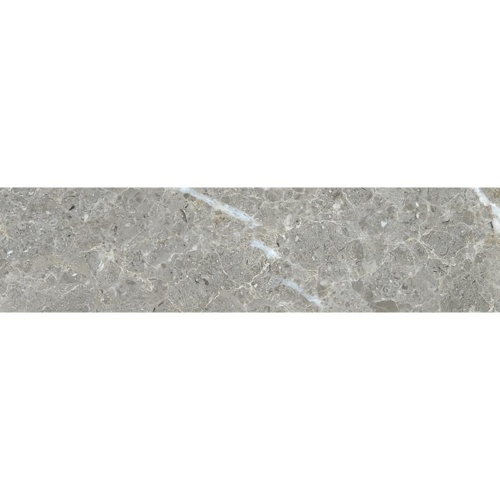 Silver Drop Honed Marble Tiles 6x24