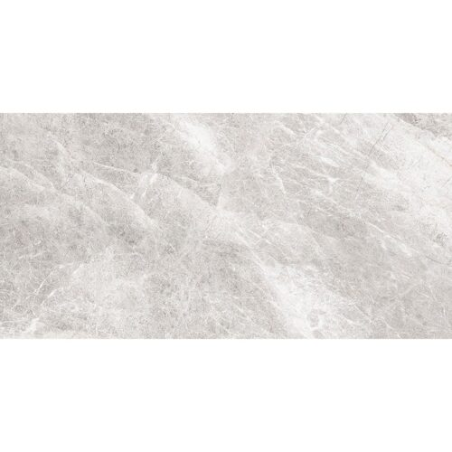 Fusion Gray Polished Marble Tiles 12x24