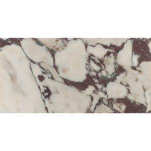 Calacatta Viola Polished Marble Tiles 12x24