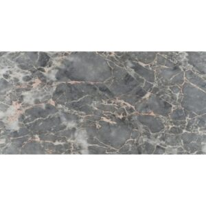 Forest Gray Polished Marble Tiles 12x24