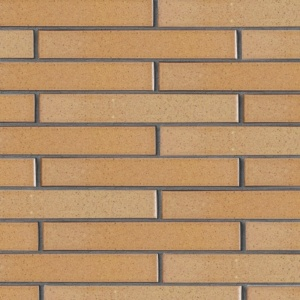 Pico Gold Semi Gloss Ceramic Tiles 1 5/8x11 5/8