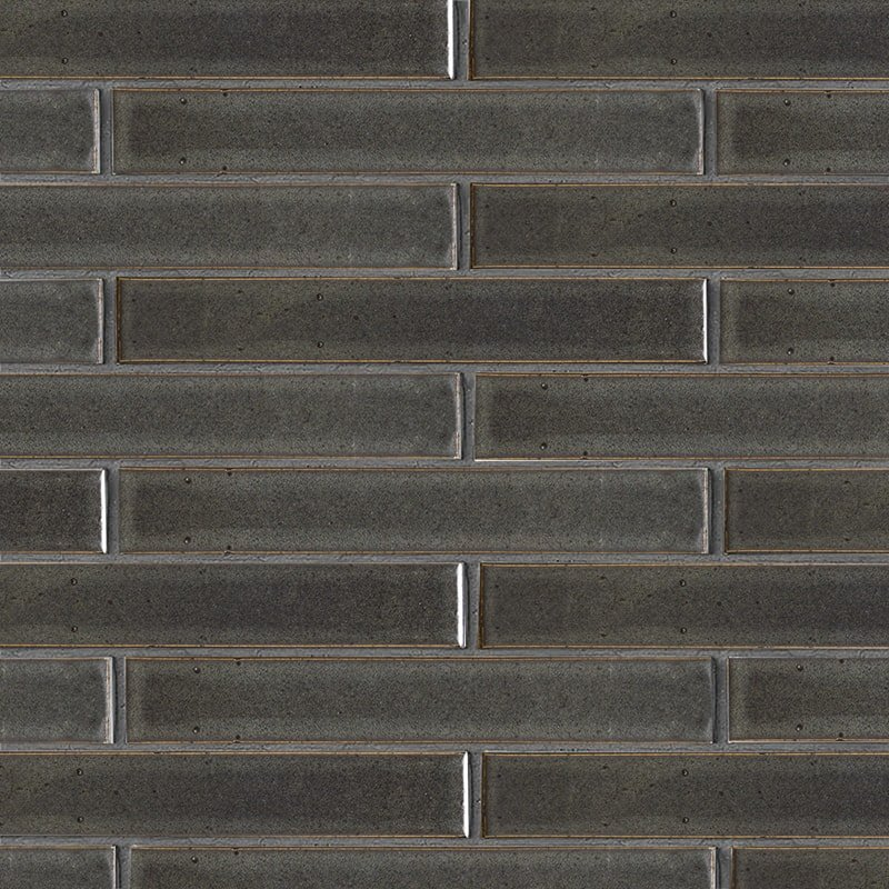 Musk Semi Gloss Ceramic Tiles 1 5/8×11 5/8