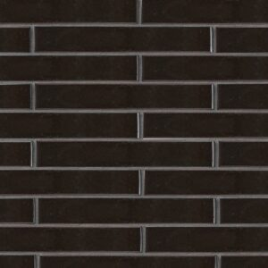 Monte Vista Gloss Ceramic Tiles 1 5/8x11 5/8