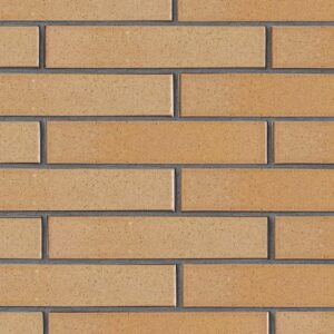 Pico Gold Semi Gloss Ceramic Tiles 2 1/4x11 5/8
