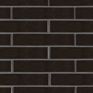 Monte Vista Gloss Ceramic Tiles 2 1/4x11 5/8