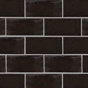 Monte Vista Gloss Ceramic Tiles 3 5/8x7 5/8