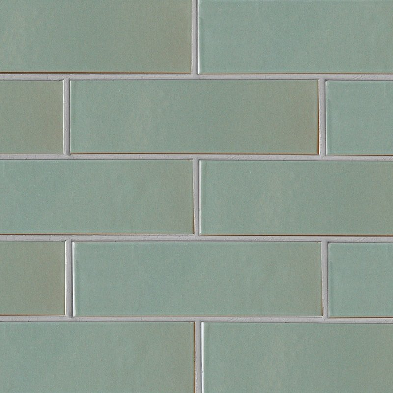 Perfect Road Gloss Ceramic Tiles 3 5/8×11 5/8