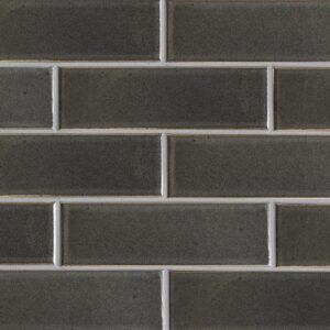 Musk Semi Gloss Ceramic Tiles 3 5/8x11 5/8