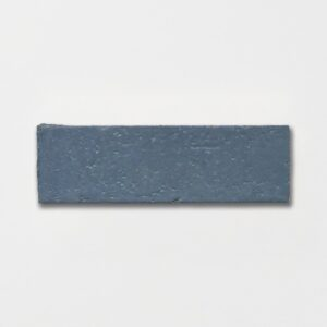Hudson Blue Rustic Ceramic Tiles 2 5/8x8 3/8