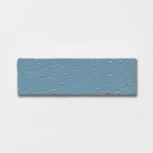 Temperance Blue Rustic Ceramic Tiles 2 5/8x8 3/8