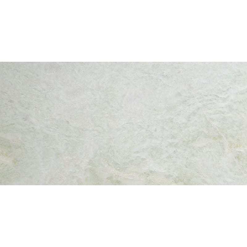 Ming Green Polished Marble Tiles 2 3/4×5 1/2