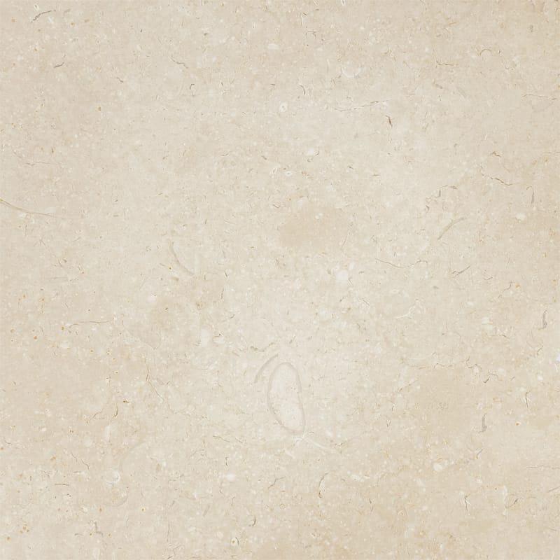 Alexander Cream Polished Limestone Tiles 24x24