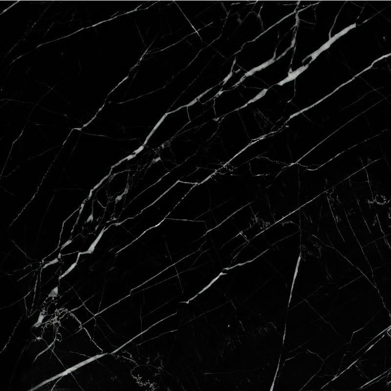 Black Marble Tile : Black honed marble tiles system inc