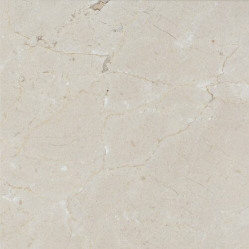 Crema Marfil Polished Marble Tiles 5 1/2x5 1/2