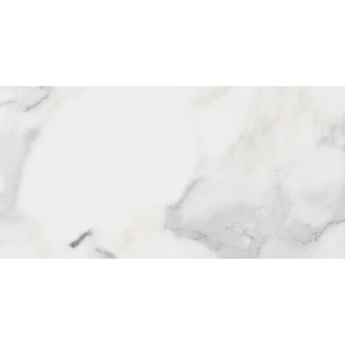 Calacatta Gold Extra Polished Marble Tiles 12x24