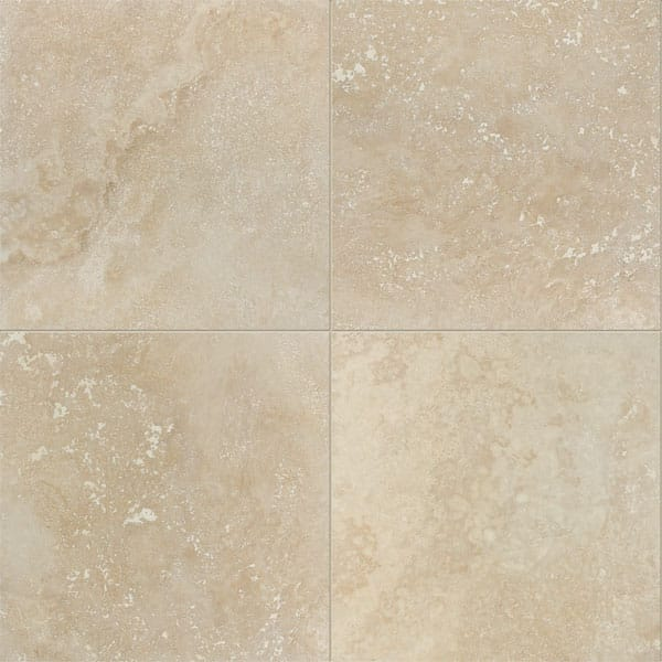 Navonna Honed Travertine Tiles