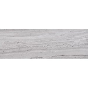 Haisa Light Honed Marble Tiles 4x12