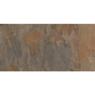 Multicolor Natural Cleft Slate Tiles 12x24
