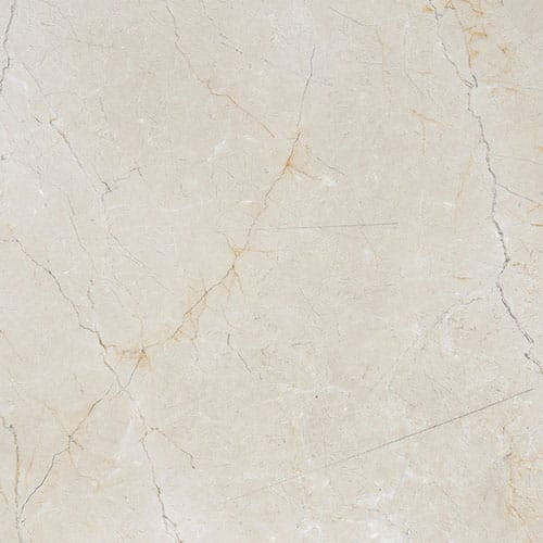 Crema Marfil Classic 5/8 Honed Marble Tiles 18x18