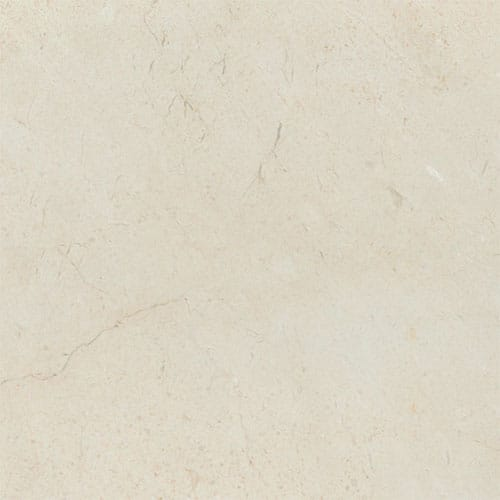 Crema Marfil Honed Marble Tiles 12x12