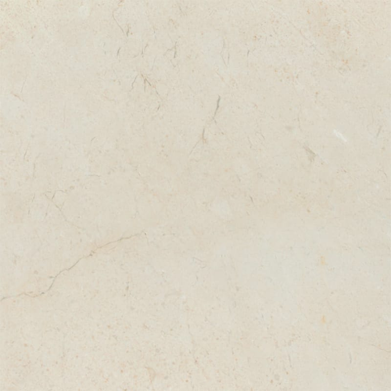 Crema Marfil Honed Marble Tiles 12×12