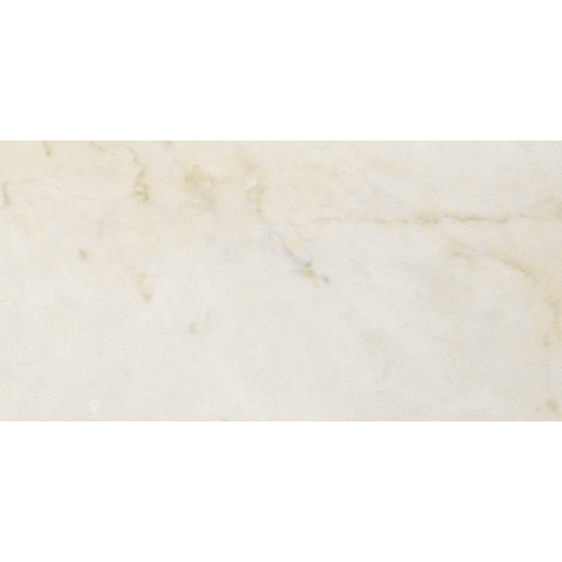 Crema Marfil Honed Marble Tiles 12×24