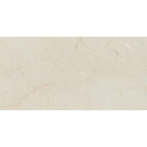 Crema Marfil Polished Marble Tiles 12x24