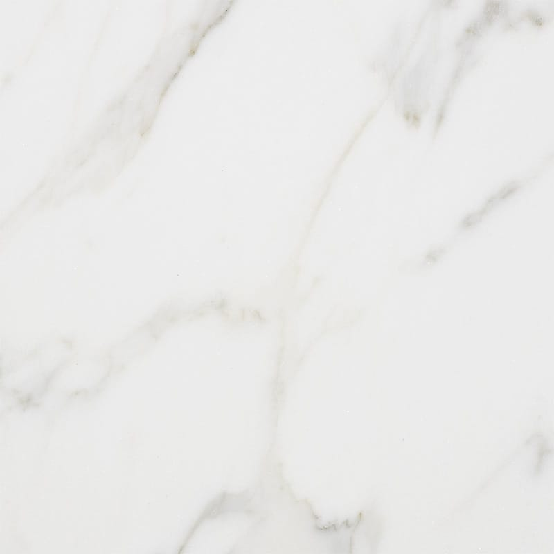 Calacatta Gold Honed Marble Tiles 12x12 Marble System Inc