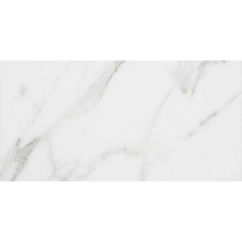 Calacatta Gold Honed Marble Tiles 2 3 4x5 1 2